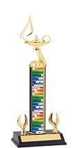 Education Trophy - 12-14