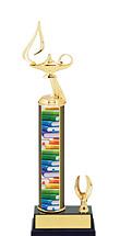 Education Trophy - 11-13