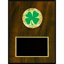"""6 x 8 - 8 x 10"""" Emblem Plaque"""