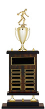 """26"""" Perpetual Trophy with Figure"""