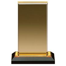 "5 x 7"" Classic Lucite Acrylic Award"