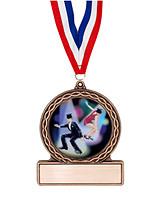 Dance Medal - Dance Medal of Triumph