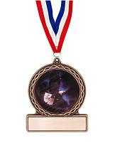"2 3/4"" Eagle Medal of Triumph"
