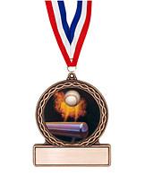Baseball Medal - Baseball Medal of Triumph