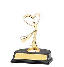 """5 1/2"""" Participation Trophy"""