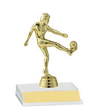 Soccer Trophy - Soccer Participation Trophy