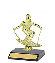 """DINN DEAL! 5 1/2"""" Participation Trophy"""