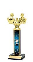 """Achievement Trophy - 10-12"""" Trophy"""
