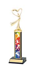 Dance Trophy - Classic Dance Trophy