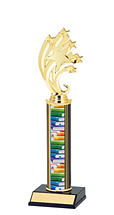 Education Trophy - School Trophy