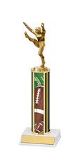 Football Trophy - Classic Football Trophy