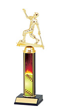 Softball Trophy - Classic Softball Trophy