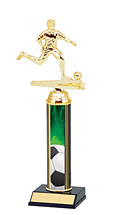Soccer Trophy -  Soccer Ball Trophy