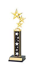 "Stars Trophy - 10-12"" Trophy"