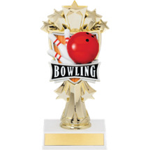 Bowling Stars Trophy