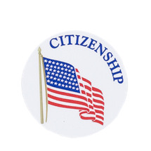 Citizenship Emblem