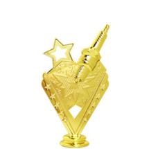 Gold Spark Plug