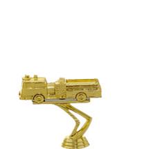 Fire Truck Pumper