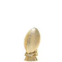 Football Model Gold Trophy Figure