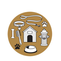 Dog Emblem
