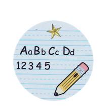 Writing Emblem