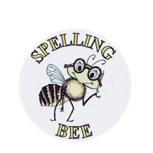 Spelling Bee Emblem