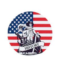 U.S. History Scholastic Emblem