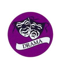 Drama Emblem