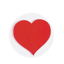 Heart Emblem
