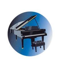 Piano Emblem