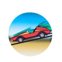 Pinewood Derby Emblem