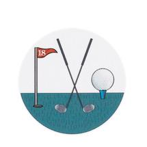 Golf General Emblem