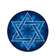 Star of David Emblem