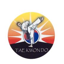 Tae Kwon Do Emblem