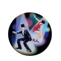 Dance Holographic Emblem - HG 12