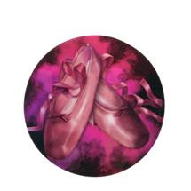 Ballet Holographic Emblem - HG 13