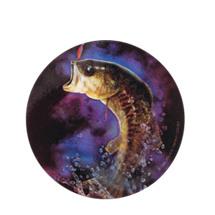 Fishing Holographic Emblem - HG 19