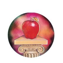 Apple Holographic Emblem - HG 1