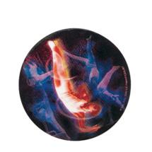 Gymnastics Male Holographic Emblem - HG 24