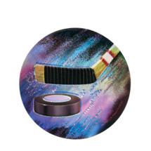Hockey Holographic Emblem - HG 26