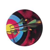 Archery Holographic Emblem - HG 2