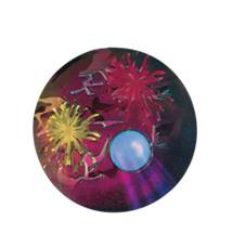 Paintball Holographic Emblem - HG 38
