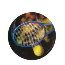 Tennis Holographic Emblem - HG 55