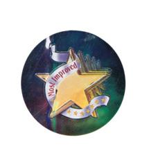 Most Improved Holographic Emblem - HG 62