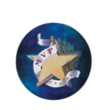 MVP Holographic Emblem - HG 63