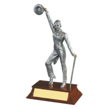 Dance Trophy - Female Jazz Dance Trophy