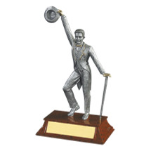 Dance Trophy - Male Jazz Dance Trophy