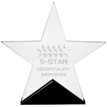 Glass Star Presentation Award