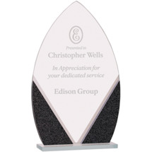 Curved Premier Designer Glass Award