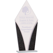 Diamond Premier Designer Glass Award